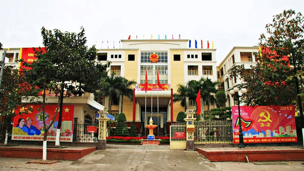 Lắp mạng FPT Phường Thượng Đình, Quận Thanh Xuân